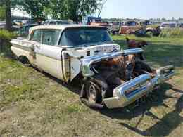 1957 Mercury Monterey for Sale - CC-1017199