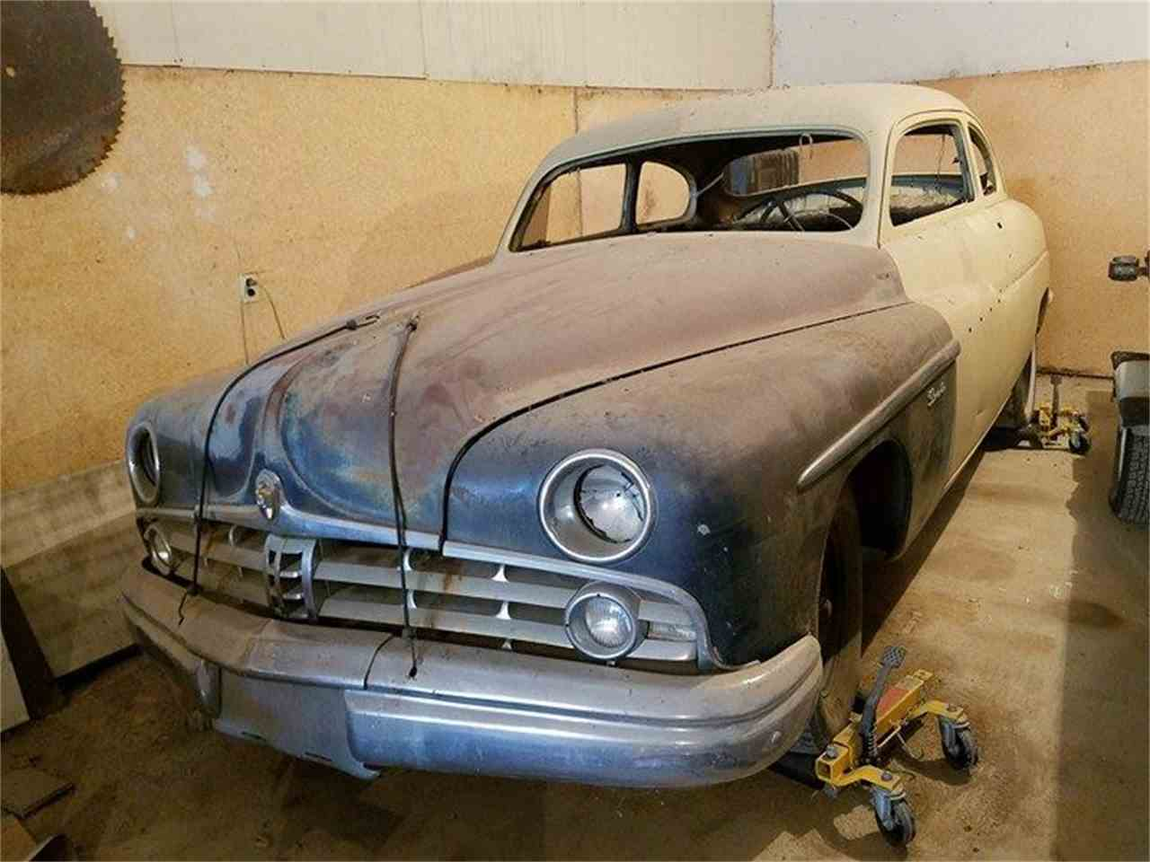 Large Picture of '49 Sedan located in Minnesota - LSVM