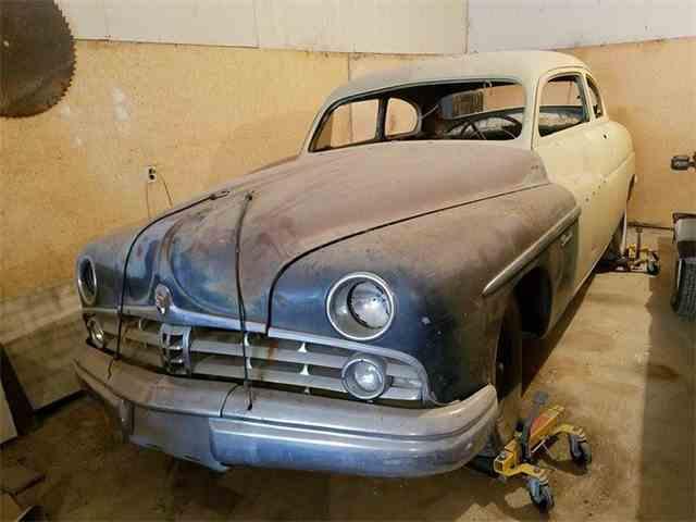 1949 Lincoln Sedan | 1017202