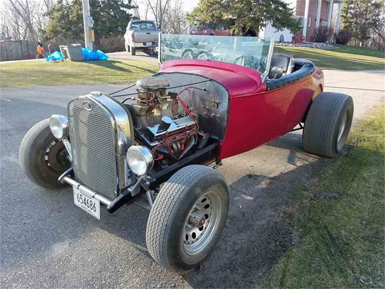 Large Picture of '30 Roadster - LSVN