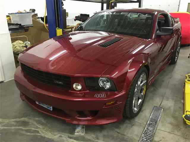 2006 Ford Mustang | 1017209