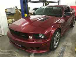 Picture of '06 Mustang - LSVT