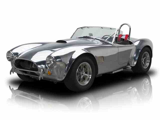 Picture of '65 Cobra - LSWL