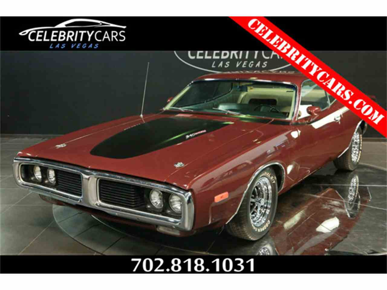 Large Picture of 1973 Dodge Charger - $23,950.00 - LSWM