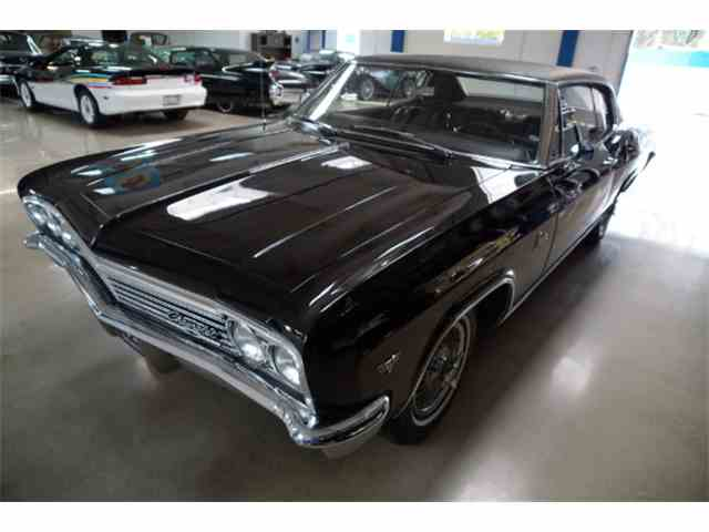 Picture of '66 Caprice - LSWN
