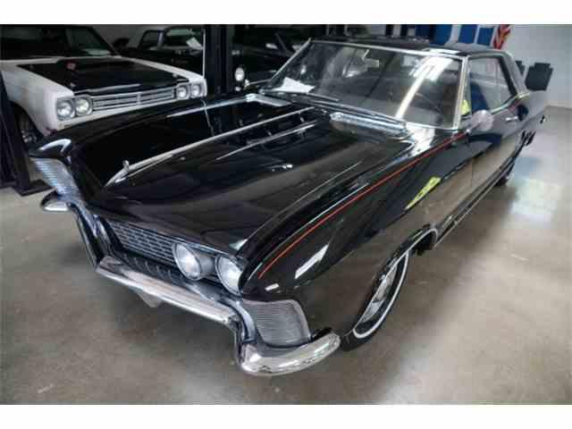 1964 Buick Riviera | 1017240