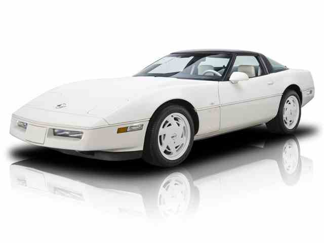 Picture of '88 Corvette - LSWQ