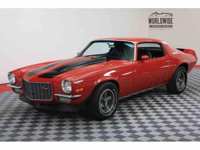 1971 Chevrolet Camaro | 1010725