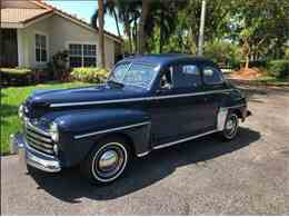Picture of Classic 1948 Deluxe located in Florida - LSYF