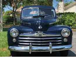 Picture of Classic 1948 Ford Deluxe located in Florida - $25,000.00 - LSYF