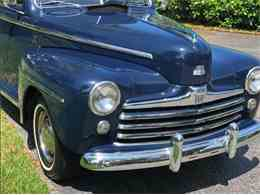 Picture of '48 Deluxe located in Florida - $25,000.00 Offered by a Private Seller - LSYF
