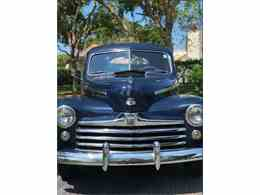 Picture of Classic '48 Ford Deluxe located in Boca Raton Florida - $25,000.00 - LSYF