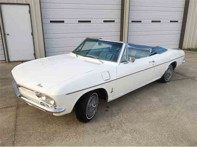 1965 Chevrolet Corvair | 1017308