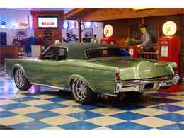 Picture of '69 Continental Mark III - LSYN