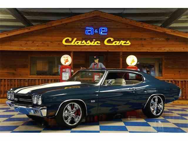 1970 Chevrolet Chevelle | 1017313