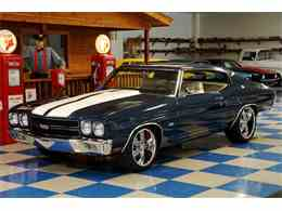Picture of '70 Chevelle - LSYP