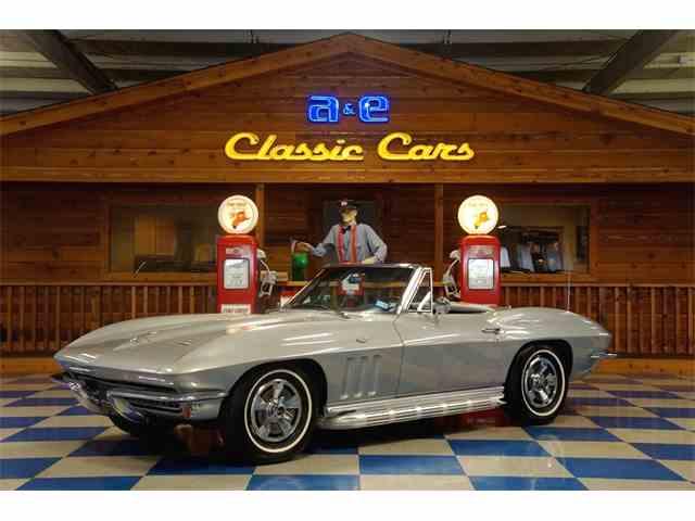 1966 Chevrolet Corvette | 1017315