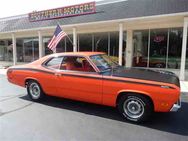 1971 Plymouth Duster | 1017320
