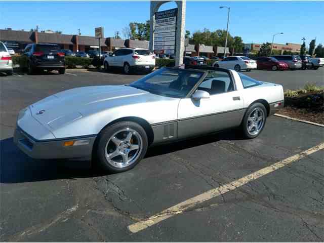 1985 Chevrolet Corvette | 1017322