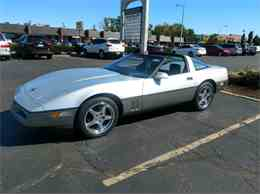 Picture of '85 Corvette - LSYY