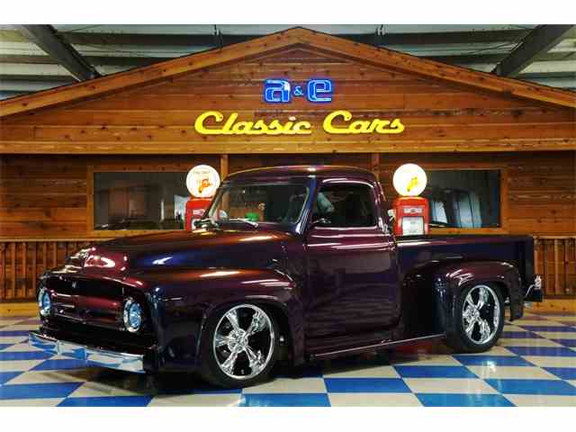 1954 Ford F100 | 1017323