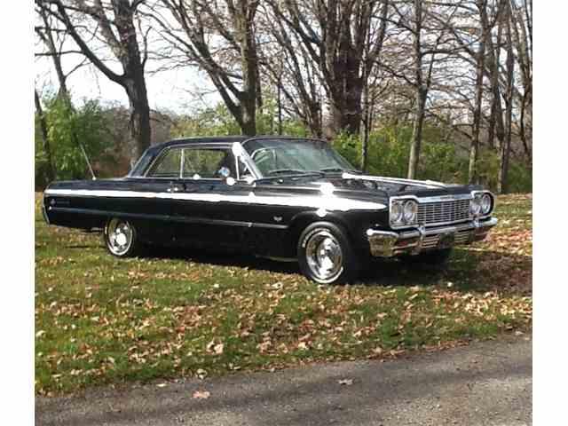 1964 Chevrolet Impala SS | 1017330