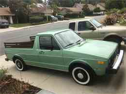 1980 Volkswagen Rabbit Pickup for Sale - CC-1017338