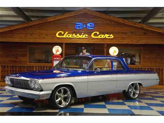 1962 Chevrolet Bel Air | 1017344