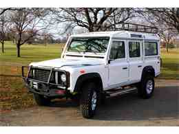 Picture of 1993 Defender Offered by Jaguar Land Rover Minneapolis - LSZL