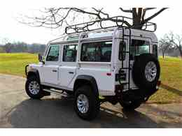 Picture of 1993 Land Rover Defender Offered by Jaguar Land Rover Minneapolis - LSZL