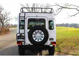 Picture of '93 Defender - $109,900.00 - LSZL