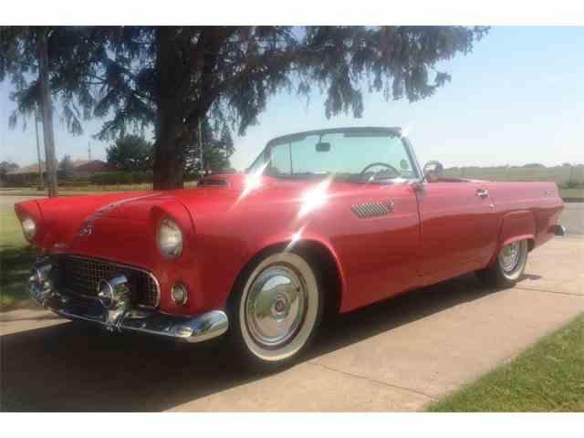 1955 Ford Thunderbird | 1017346