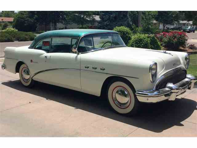 1954 Buick Special | 1017352