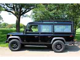 1993 Land Rover Defender for Sale - CC-1017355