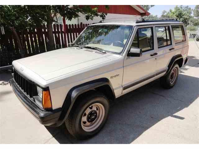 1995 Jeep Cherokee | 1017357