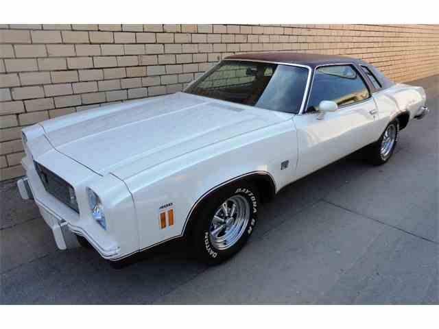 1974 Chevrolet Chevelle | 1017366
