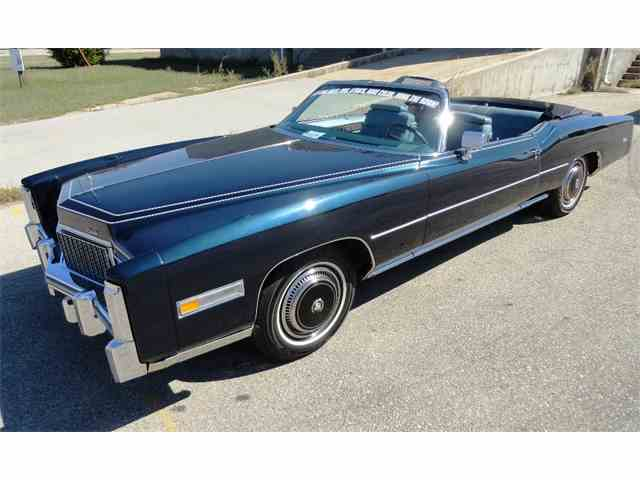 1976 Cadillac Eldorado | 1017368