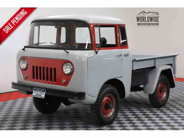 1962 Willys Pickup | 1010737