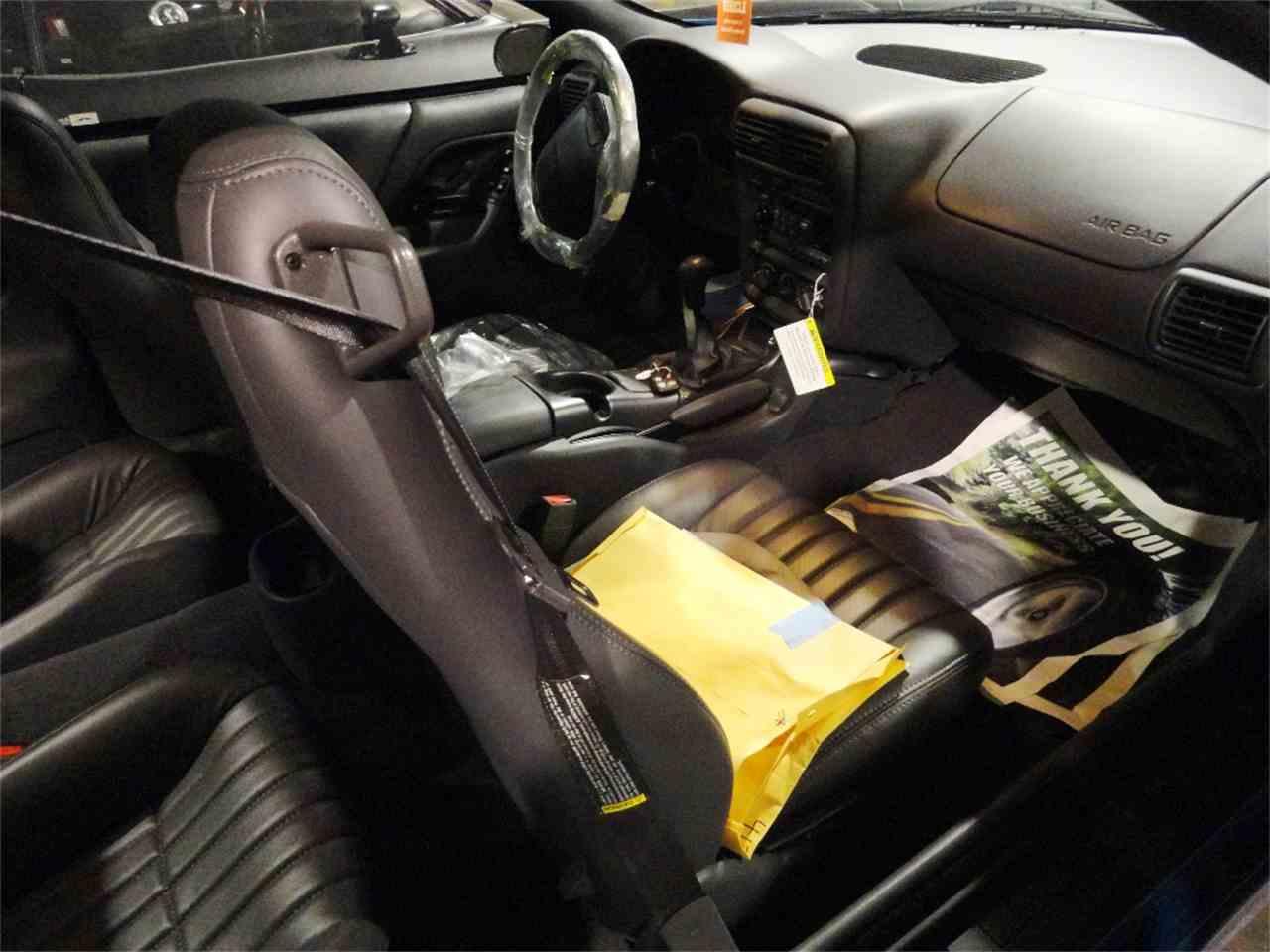 1999 Chevrolet Camaro Z28 for Sale   ClassicCars.com   CC-1017370