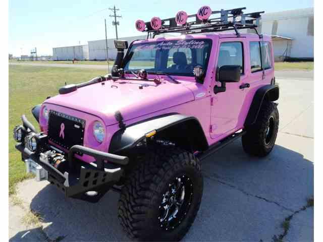 2012 Jeep Wrangler | 1017372