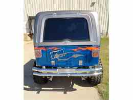 Picture of 1983 CJ7 Auction Vehicle Offered by Carr Auction & Real Estate, Inc. - LT0D