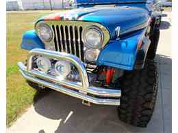 Picture of 1983 Jeep CJ7 - LT0D