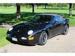 1993 Porsche 968 for Sale - CC-1017374