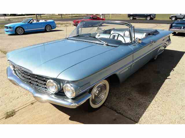 1960 Oldsmobile Super 88 | 1017375