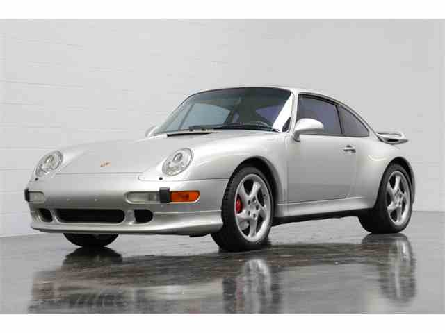 Picture of '97 911 Carrera - LNW2