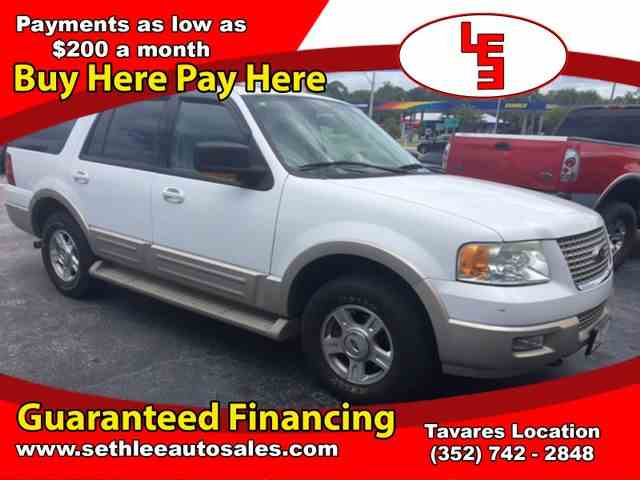 2005 Ford Expedition | 1010739