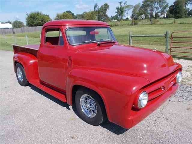 1953 Ford F100 | 1010744