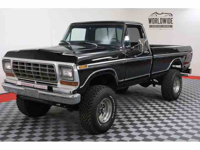 1979 Ford F250 | 1010752