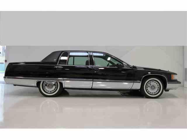 1994 Cadillac Fleetwood Brougham | 1017555