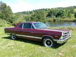 1967 Ford Fairlane 500 for Sale - CC-1017556